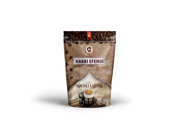 Osmanlı Kahvesi